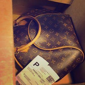 Handbags - All sent